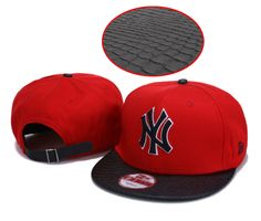 MLB New York Yankees Pure Cotton Snapback Hat (1) , discount  $5.9 - www.hatsmalls.com