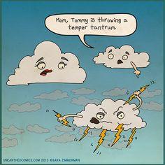 050a9f0e00ad70818d3dc93a87e43d8b science cartoons science jokes rain cloud beatrice the biologist bio board pinterest
