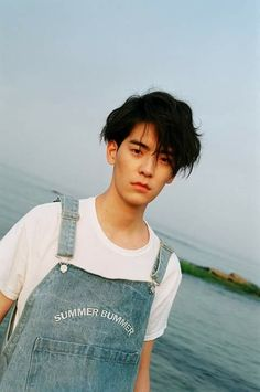 All Mighty Denim : Photo Boy Fashion, Korean Fashion, Mens Fashion, Asian Boys, Asian Men, Beautiful Men, Beautiful People, Museum Of Contemporary Art, Kpop