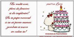 La mulți ani, Luca - Felicitari de zi de nastere pentru Luca - mesajeurarifelicitari.com Bullet Journal, Amelie, Amelia
