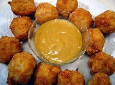 German Sauerkraut and Potato Balls Recipe