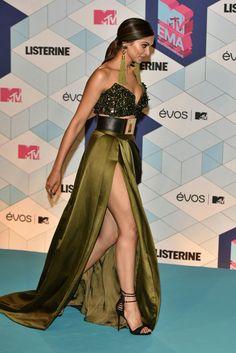Deepika Padukone at MTV EMA 2016