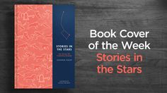 Book Cover of the Week: Stories in the Stars & Art Works for Aid   #StuartBache #Books #Design