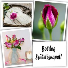 Happy Birthday Happy Brithday, Birthdays, Table Decorations, Flowers, Cards, Celebration, Tulips, Birthday, Anniversaries