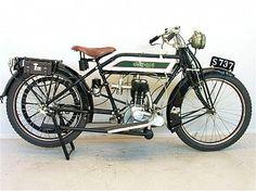 Campion 1913 4hp 500 cc 1 cyl sv