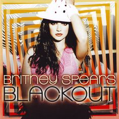 """Blackout was released in October 2007 and has become a """"Britney Army"""" favorite.  It has been said to be Britney's most consistent and progressive album.  The album debuted at #2 on the Billboard charts and peaked inside the top ten in 13 other countries.  It has sold over 3 million copies to date."""