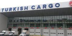 Turkish Cargo facility