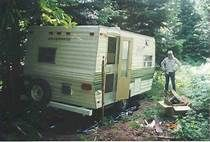 Old Travel Trailers for Free City Elite, Retro Rv, Yukon Territory, Vintage Rv, See Videos, Trailers For Sale, Rv Travel, Recreational Vehicles, Camper Van