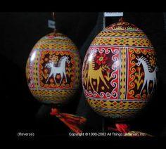 Pysanky 03-091 - Sold by Allthingsukrainian.com