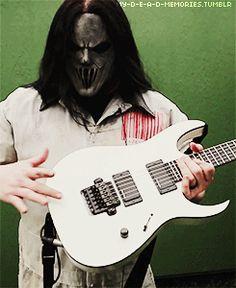 mick thomson Rap Metal, Thrash Metal, Death Metal, Iowa, Broly Ssj3, Slipknot Band, Mick Thomson, Paul Gray, Stone Sour