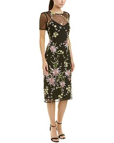 Donna Ricco Midi Dress  Our price: $69.99