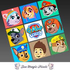66 Best Paw Patrol Images On Pinterest In 2018 Paw Patrol Cross
