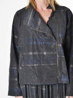 Zip Jacket by Babette