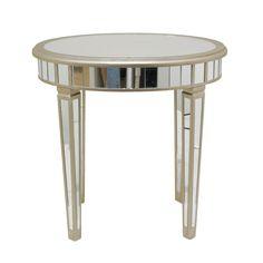 Flapper Side Table | dotandbo.com