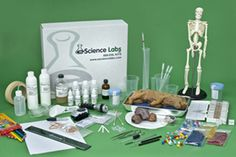 eScience Kits to support online or distance science courses. Ninth Grade, Science Kits, Homeschool Curriculum, 21st Century, Biology, Distance, Future, Check, Future Tense