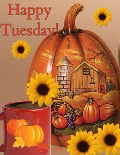 Happy Tuesday Morning, Happy Morning Quotes, Good Morning Greetings, Good Morning Good Night, Good Morning Wishes, Happy Weekend, Happy Friday, Halloween Week, Happy Halloween