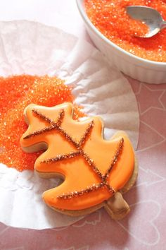 Embellishing Cookies - 5 Easy ways to add visual interest to your cookies
