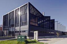 Gallery of Levering Trade / ATELIER ARS° - 1