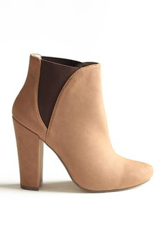 Downtown Stroll Ankle Boots
