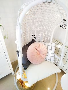 Boho Deco, Nordic Style, Hanging Chair, Furniture, Home Decor, Art, Nordic Fashion, House Decorations, Art Background
