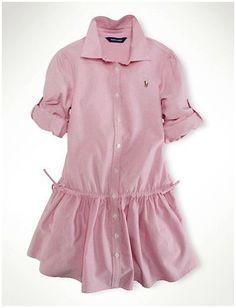 polos ralph lauren discount! 2013 Polo Ralph Bonne qualité Lauren Coton  Mesh Pony Robe Rose 9b58a474d6b3