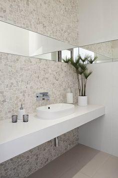 Interior and Exterior Designs & Ideas Bathroom Design Inspiration, Bathroom Interior Design, Modern Interior Design, Wet Room Bathroom, Bathroom Pink, Exterior Design, Interior And Exterior, New Homes, House Design