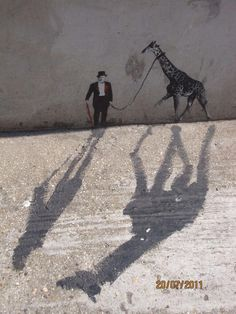 Street art pic.twitter.com/hA7GlWbRDJ