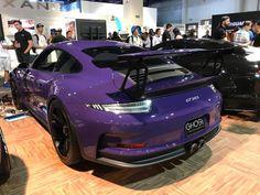 Porsche at SEMA show 2017#rwb #rauhwelt #rwbporsche #rauhweltporsche #sema #party #sema2017 #vegas #lasvegas #porsche #1048style #kamiwazajapan Rwb Porsche, Las Vegas, Rauh Welt, The Past, Bmw, Japanese, Vehicles, Party, Japanese Language