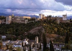 Andalucía just sounds magical, doesn't it? The city of Granada is located in the autonomous community of Andalucía, Spain. Granada's main attraction is the Alhambra, a Moorish palace and citadel. Beyond the Alhambra though is a youthful city with a complex, multicultural history.