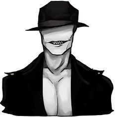 Wrong question by Flanexism on DeviantArt Creepy Drawings, Dark Art Drawings, Harry Styles Smoking, Creepypasta Slenderman, Dibujos Cute, Jeff The Killer, Handsome Anime Guys, Creepy Art, Cool Sketches