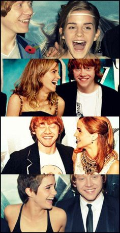 is there a cuter couple??  they need to be together.