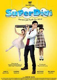 Watch Super Didi 2016 Online Full Download Movie:- http://www.4kmoviehub.com/super-didi-2016                                                                                                                                                      More