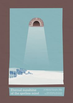 Bárbara Sánchez - Eternal Sunshine of the Spotless Mind v2.0 (2004, Michel Gondry) http://www.pinnataproductions.com