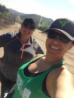 My ride or die friend/business partner/coach, I'm blessed with her friendship!! She's the best!!