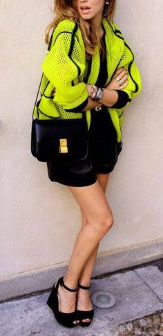 Sporty chic #Fashiolista #Inspiration