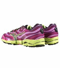 Mizuno Womens Wave Kazan 15SS Athlectic Running Shoes Sneakers J1GK147109 #Mizuno #RunningCrossTraining