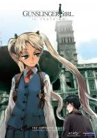 Gunslinger Girl - Plot Summary: Officially, the Social Welfare Agency is a government sponsored corporation that's in the business of saving lives. In reality, it's an agency on the fringe of technology. They give terminal patients another shot at life using cybernetic implants. This conditioning process then shapes the patient into an efficient machine for handling all of the government's dirty work. They've been given a second chance at life… But at what cost?