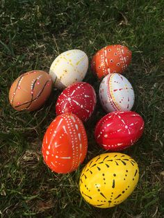 #velikonoce #kraslice #jaro #homemade Easter Eggs, Smile, Wood, Laughing