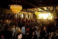 PHD Dream Downtown - Exclusive NYC Clubs and Lounges