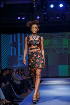 The Himalayan Times TGIF Nepal Fashion Week 2014 - Day 3