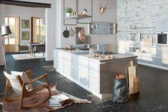 Schöner Kochen   Die Offene Wohnküche Planen