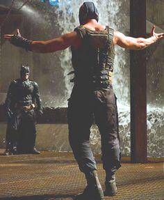 "Tom Hardy in ""Batman - The Dark Knight Rises"" - Bane Dark Knight, The Dark Knight Trilogy, The Dark Knight Rises, Tom Hardy Actor, Tom Hardy Bane, Dc Comics, Batman Christian Bale, Batman Vs Superman, Batman Art"