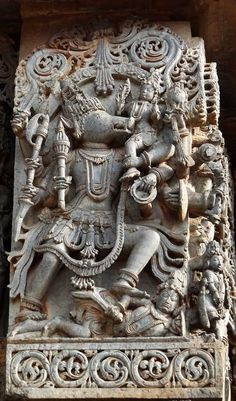 Hoysala art