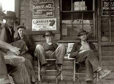 Appalachia Poverty | Arthur Rothstein, Nethers, Virginia (1935) Source: http ...