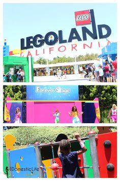 An easy Legoland trip surprise idea - so fun for the kids! #Lego ...