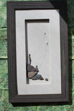 Pebble art so cool