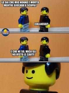 - – New Ideas - Modern Lego Humor, Soda Vending Machine, Lego Boxes, Lego Modular, Custom Lego, Lego Technic, Lego Creations, Vignettes, Legoland
