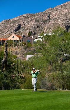 Skyline Country Club - Tucson Arizona Golf Community | www.tucsongolfestates.com - View Gorgeous Luxury Golf Homes in Tucson, Arizona!