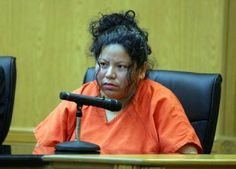 Angela Camacho pleaded guilty to 3 counts of capital murder in the decapitation deaths of her three young children March 11, 2003. Sentenced to three concurrent life prison sentences on June 30, 2005.