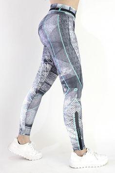 leggings for women Grey Sports Leggings, Mesh Yoga Leggings, Crop Top And Leggings, Leggings Store, Cheap Leggings, Best Leggings, Women's Leggings, Printed Leggings, Tights